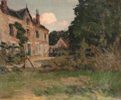 Alfred SWIEYKOWSKI (1869-1953)