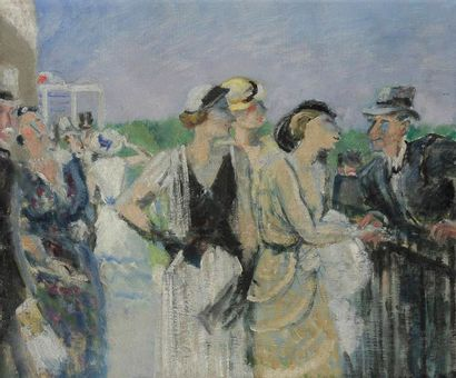 Maurice TACQUOY (1878-1952)