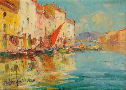 Mério AMEGLIO (1897-1970)