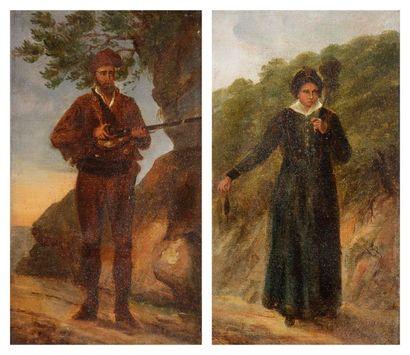 André Jean Antoine DESPOIS (1787-1873)