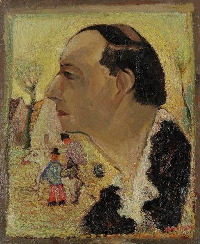 Antoon KRUYSEN (1898-1977)