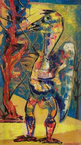 Marc STERLING (1898-1976)