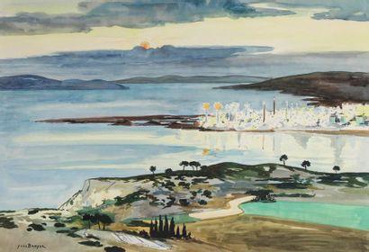 Yves BRAYER (1907-1990)
