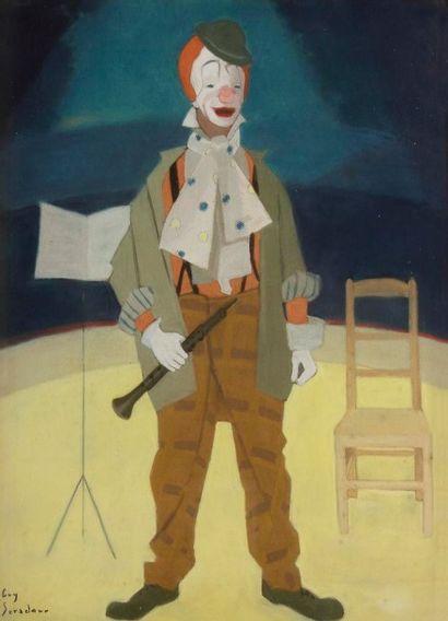 Guy SERADOUR (1922-2007)
