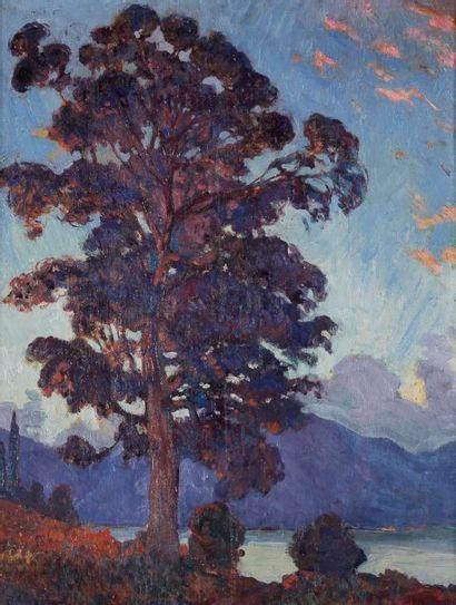 Raymond MORITZ (1891-1950)
