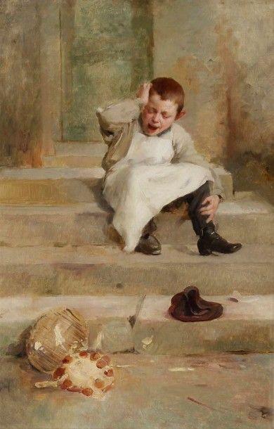 Jean-Jules-Henri Geoffroy dit GEO (1853-1924)