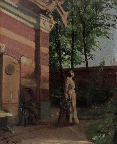 Hendrik LEYS (1815-1869)