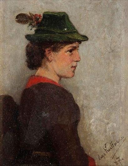 Hugo KAUFMANN (1868-1919)