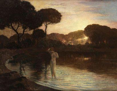 Émile-René-Marie-Auguste Ménard <BR>(1862-1930)