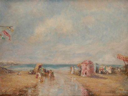 Richard RANFT (1862-1931)