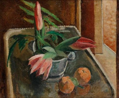 Jean-Hippolyte MARCHAND (1883-1940)