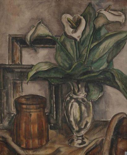 Harry BLOOMFIELD (1883-1941)