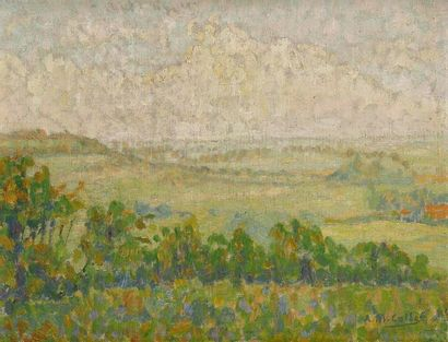 Auguste Michel COLLE (1872-1949)