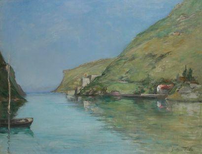 Gustave COLIN (1828-1910)