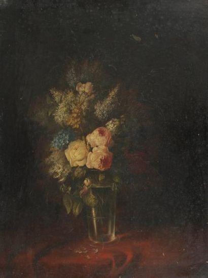 E. MATIGNY (Actif au XIXe siècle)
