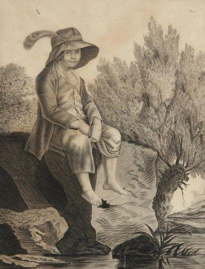 F. DEBILLIY. (Actif à la fin du XVIIIe et au début du XIXe siècle)