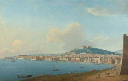 Luigi FERGOLA. (Naples 1768 - 1834)