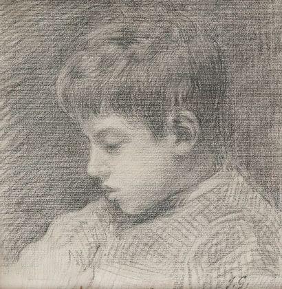 François Joseph GUIGUET (1860-1937)