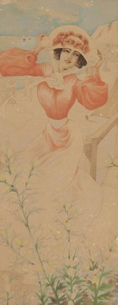 COLLINET (XIXe - XXe siècle)