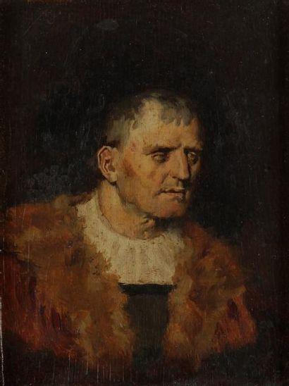 Antonio Salvador CASANOVA Y ESTORACH (Tortosa 1847-1896)
