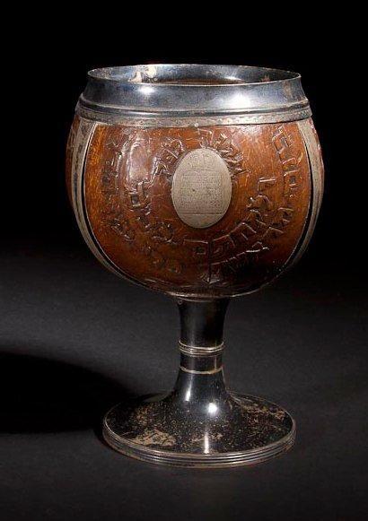 BOÎTE À CÉDRAT Angleterre, Londres, 1795....
