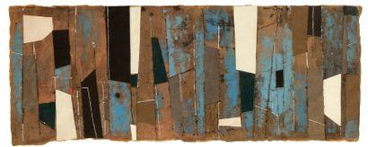 John Franklin KOENIG [américain] (1924-2008)