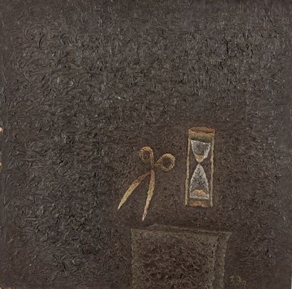 Edouard ZELENINE [russe] (1938-2002)