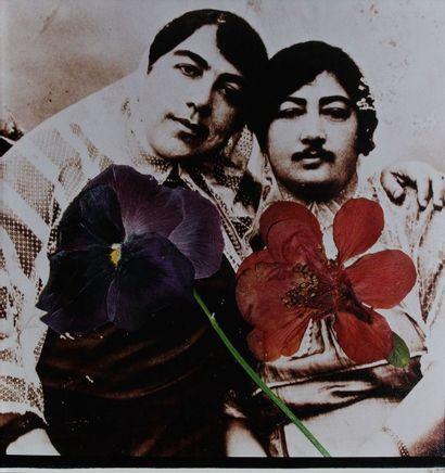 Bahman JALALI [iranien]<BR>(1944-2010)