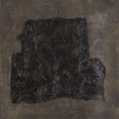 YANG Jiechang [chinois] (né en 1956)
