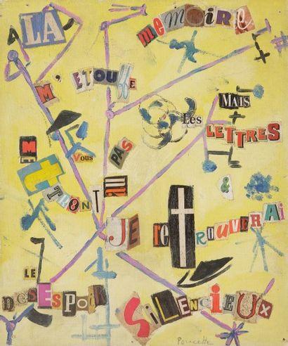 POUCETTE (1935-2006)