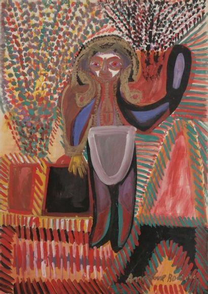 Anselme BOIX-VIVES (1899-1969)