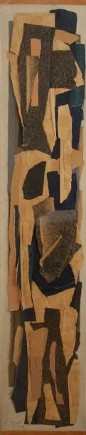 Jeanne COPPEL (1896-1971)