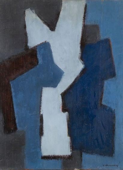 Georges CARREY [belge] (1902-1953)