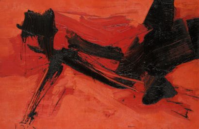 Bernard BYGODT (1939-2004)