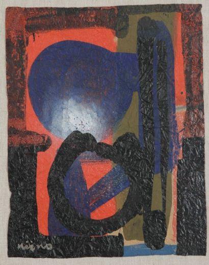 Ladislas KIJNO (1921-2012)