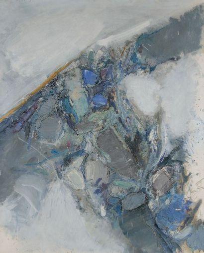 John Harisson LEVEE [américain] (né en 1924)