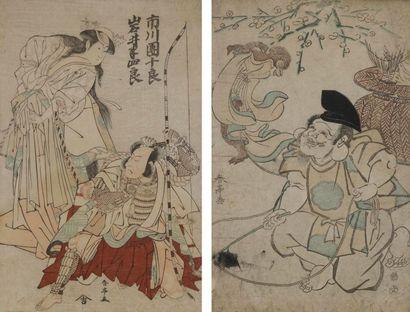 Shuntei (1770-1820)