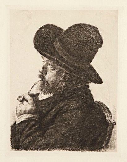 Marcellin DESBOUTIN (1823-1902)