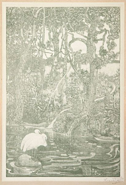 Theodorus van Hoytema (1863-1917)