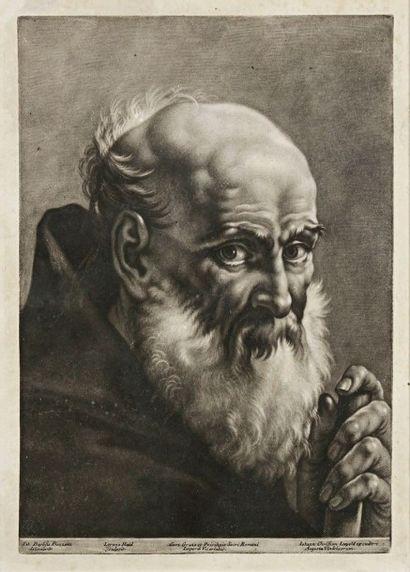 Lorenz Haid (1702-1750)