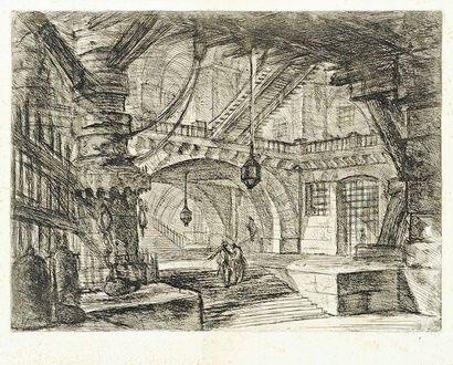 Giambattista PIRANESI (1720-1778)