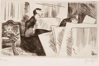 Pierre GATIER (1878-1944)