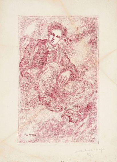 Valentine Hugo (1887-1968)