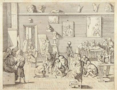 Pietro Francesco Alberti (1584 -1638)