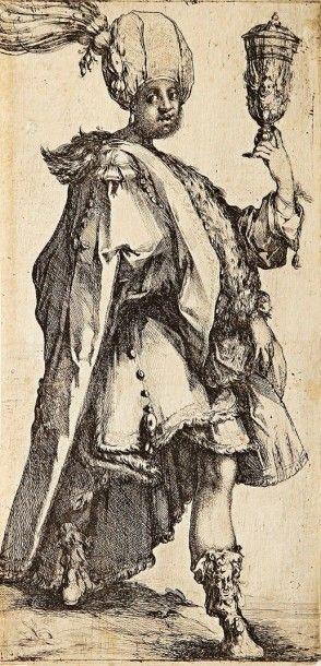 Jacques de Bellange (c. 1575-1616)