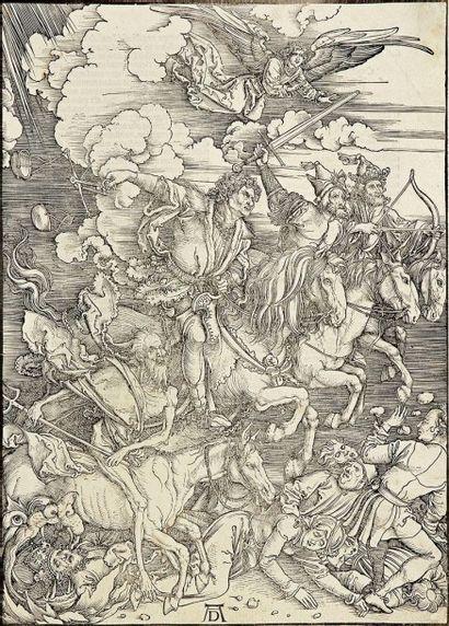 Albrecht Dürer (1471-1528)