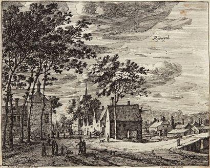 Roeland Roghman (1627-1686)