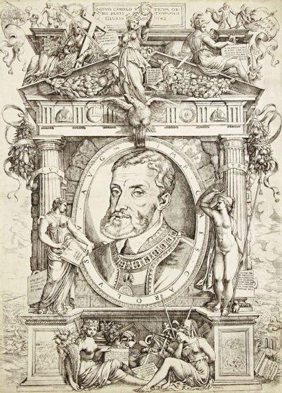 Enea Vico (1523-1570)