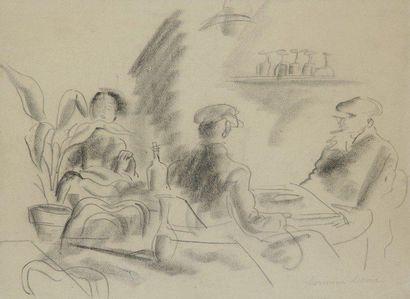 Hermine DAVID (1886-1971)