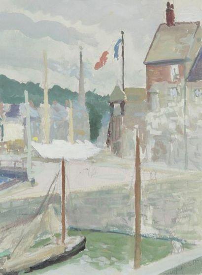 Jean DREYFUS-Stern (1890-1980)